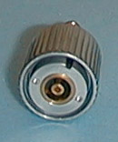 Picture of an APC-7 connector